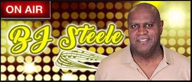 Bj Steele 7p-12a